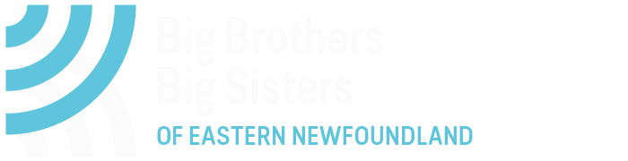 ENROL A YOUNG PERSON - Big Brothers Big Sisters of Eastern Newfoundland